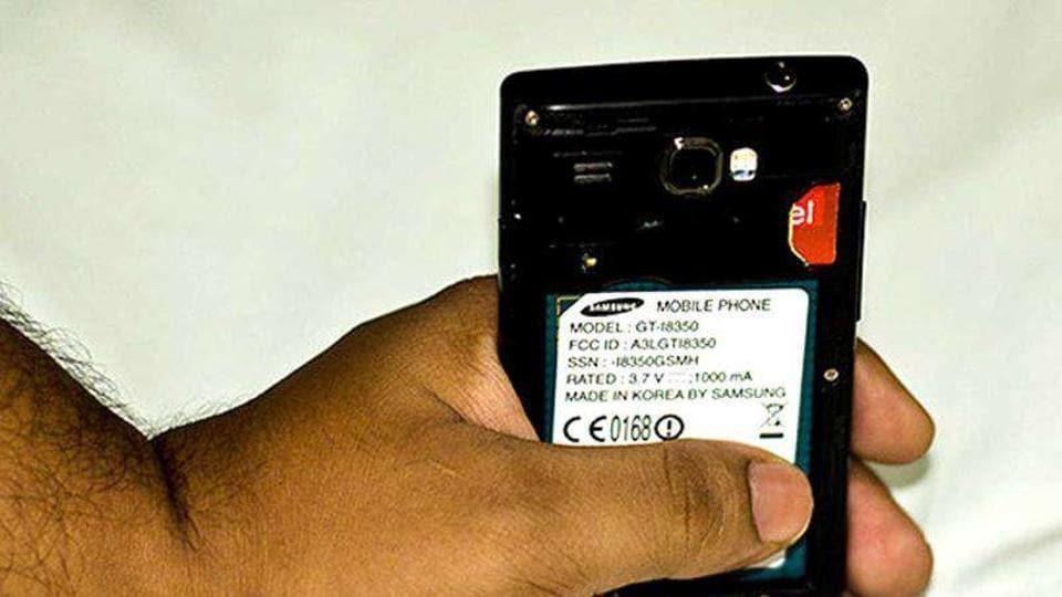 Gang supplying SIMs to criminals busted. (Representative Image)