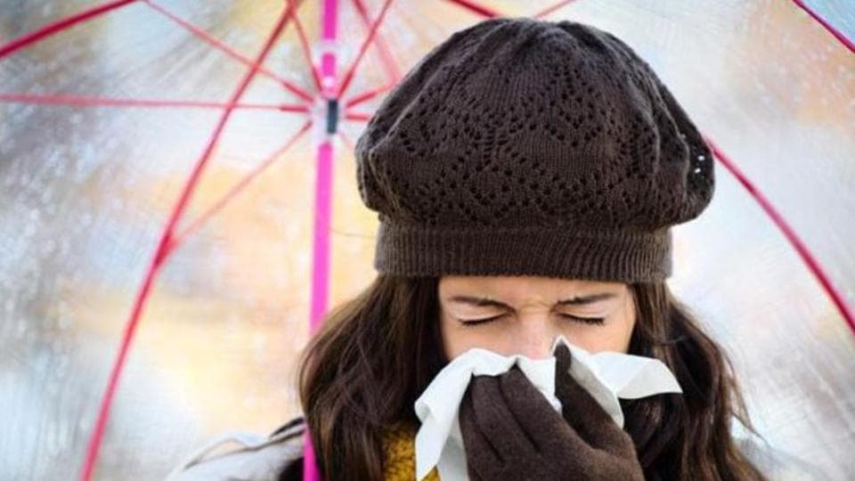 One in four people across the country have sensitivity to allergens, which range from pollen, fungal spores, dust to foods and more.
