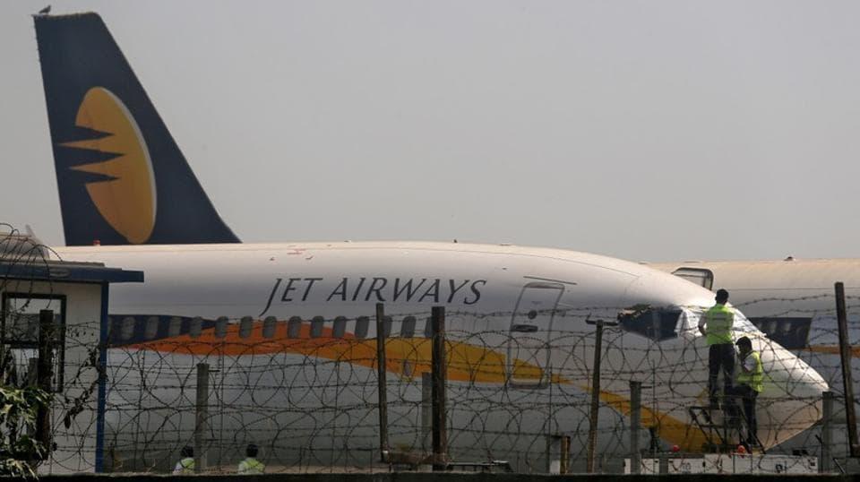 Jet Airways,Jet Airways pilot salary