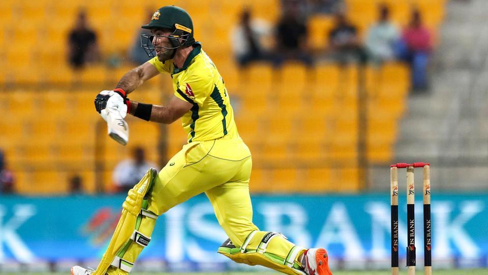 Pakistan vs Australia,5th ODI in Dubai,Pakistan vs Australia Live