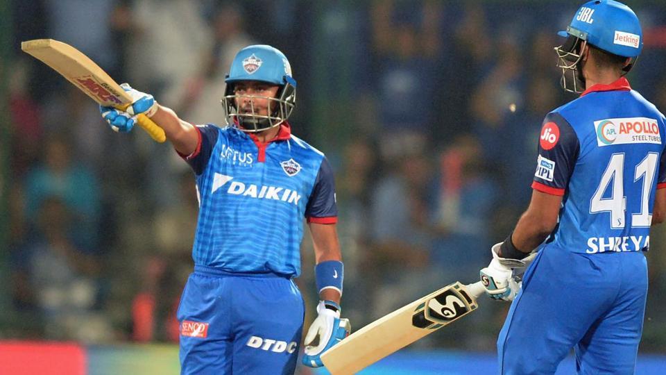 IPL 2019,KXIPvs DC,Top 5 player battles to watch out