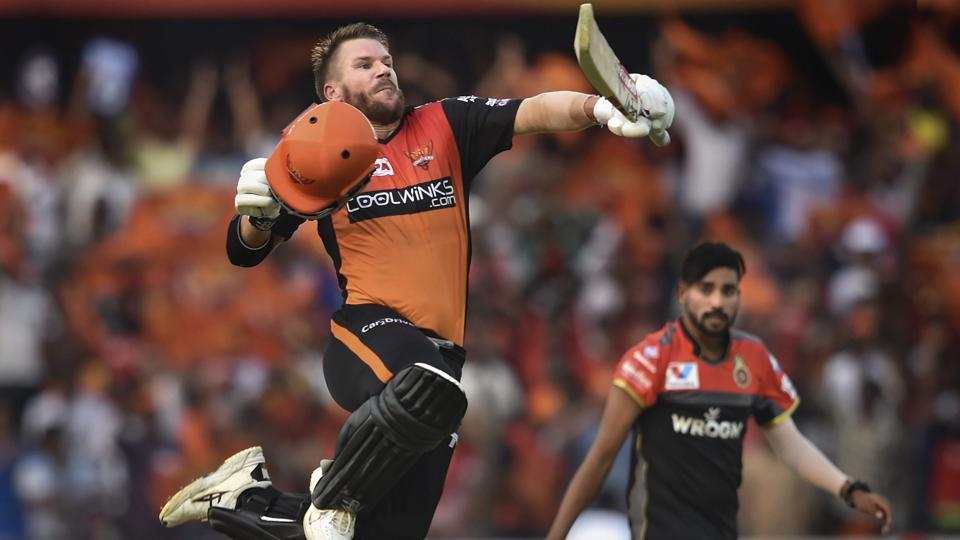 IPL 2019,David Warner,Virat Kohli
