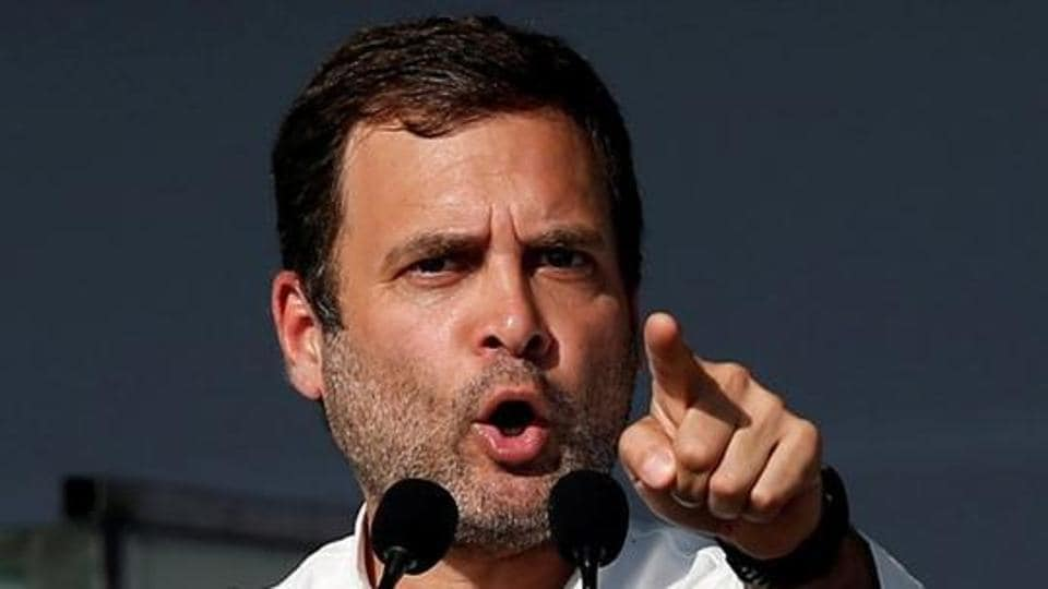 Congress president Rahul Gandhi will contest from Wayanad seat in Kerala apart from Amethi in the Lok Sabha elections.