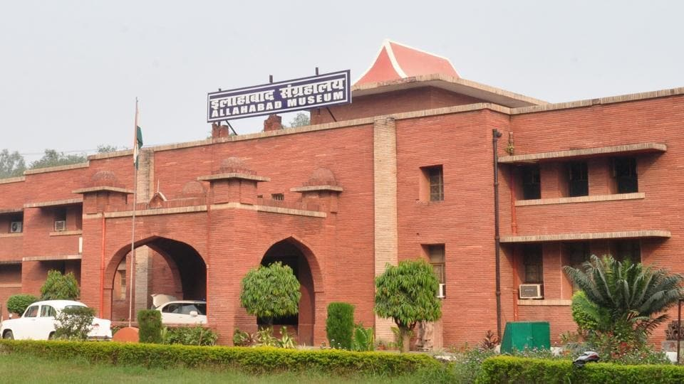 The Allahabad Museum