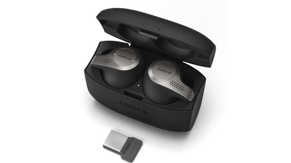Jabra Evolve 65t wireless earbuds review: A solid performer but