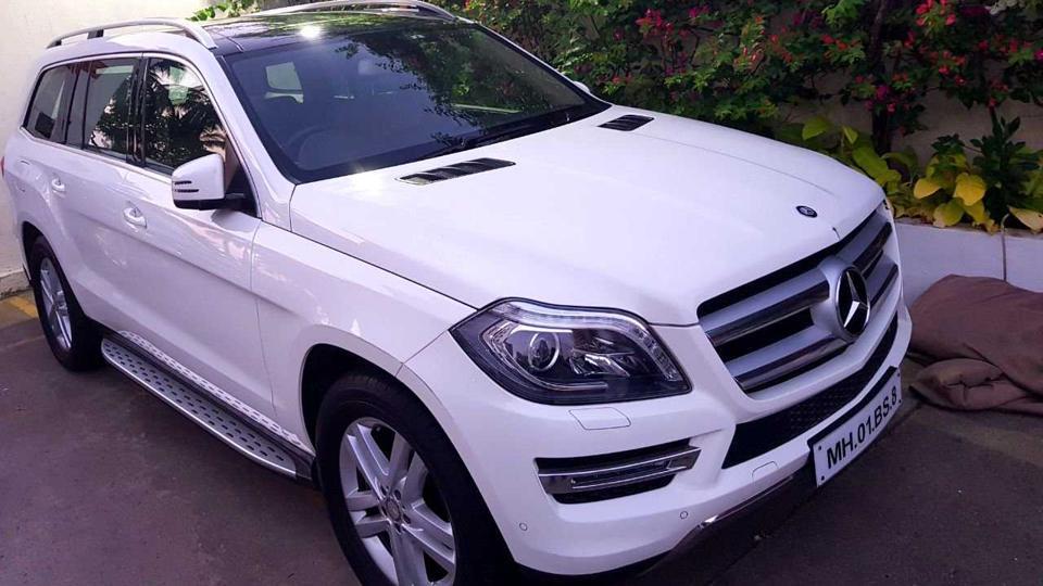 d1381f237b60 Nirav Modi s 13 luxury cars