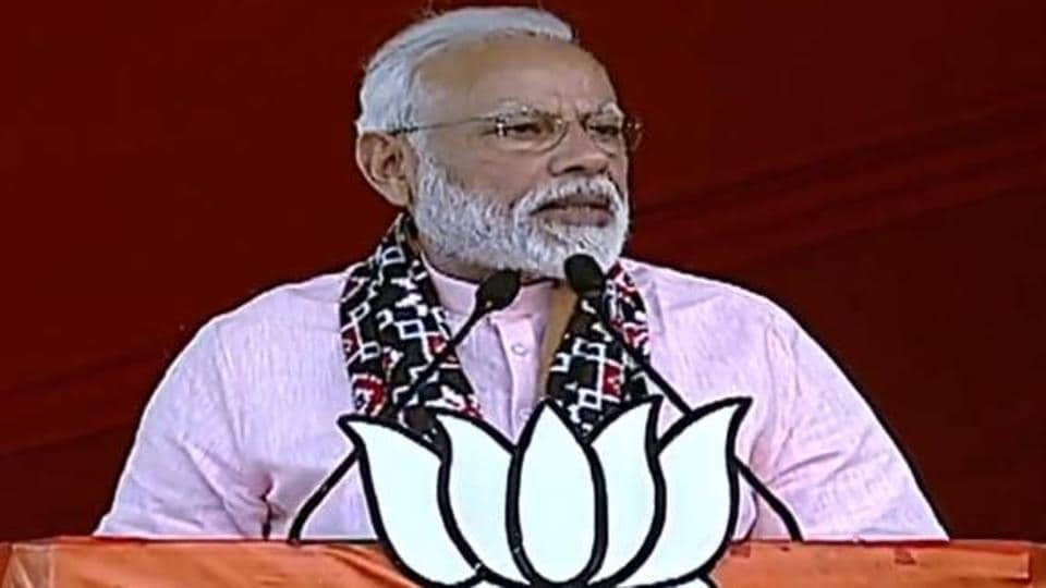 Dismissing PM Modi's charge that Pawar ignored farmers, the NCP spokesperson said Sharad Pawar's contribution to agriculture was there for everyone to see.