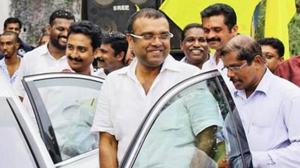 Thushar Vellappally will go up against Congress president Rahul Gandhi who is contesting from Wayanad.