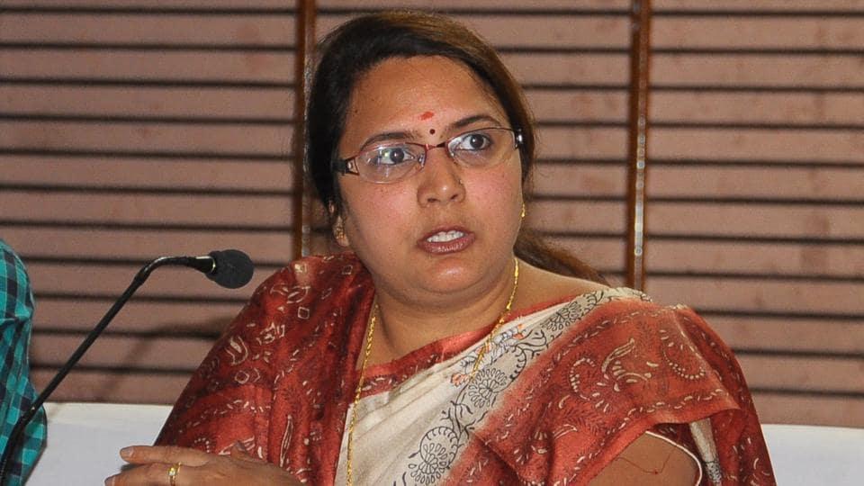 lok sabha elections 2019,jyoti khandelwal,jaipur lok sabha seat