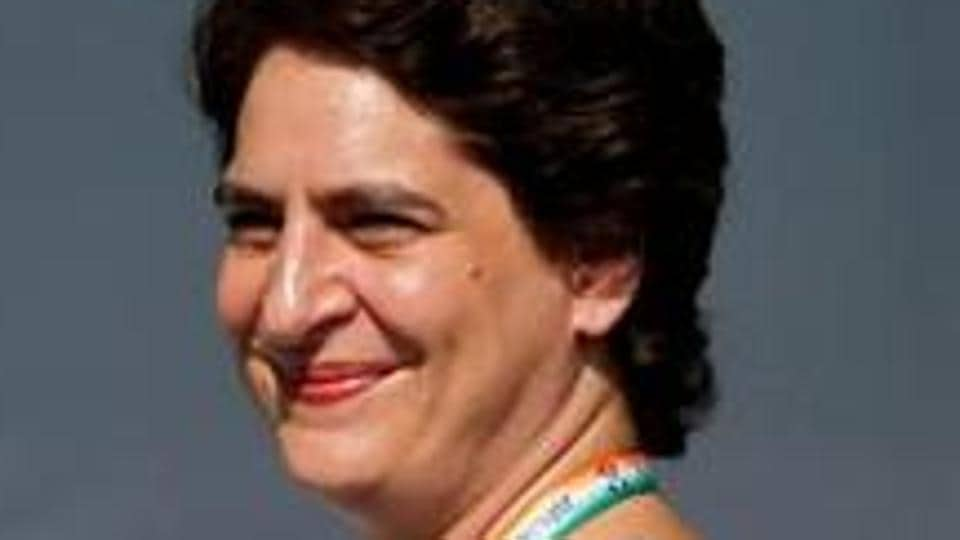 On April 5, Priyanka Gandhi will hold roadshows in Banda and Chitrakoot to mobilise the voters and her party supporters.