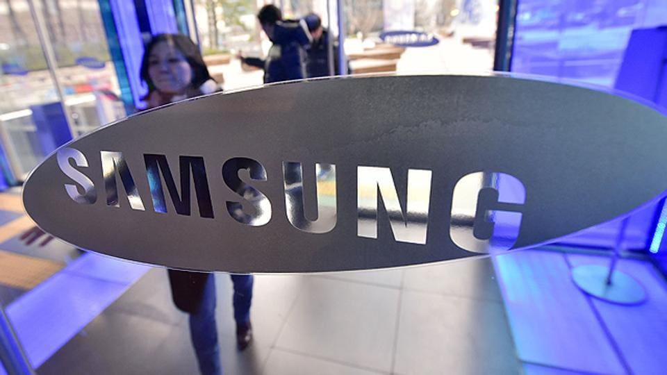 Samsung C&T is the construction arm and defacto holding company of the Samsung Group.