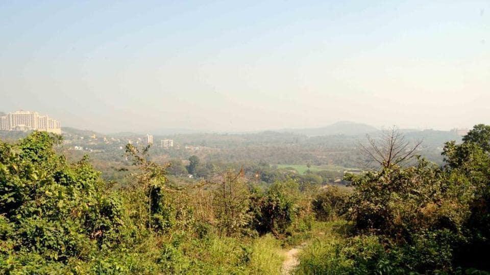 Aarey Colony, Goregaon