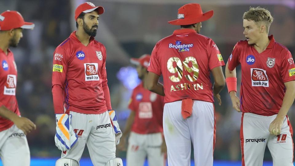 Sam Curran took a hat-trick as Kings XIPunjab beat DelhiCapitals. (IPL)
