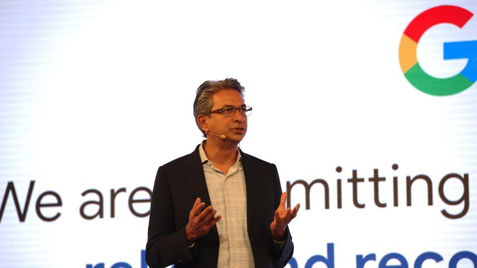 Rajan Anandan Quits Google After 8 Year Stint To Join Sequoia