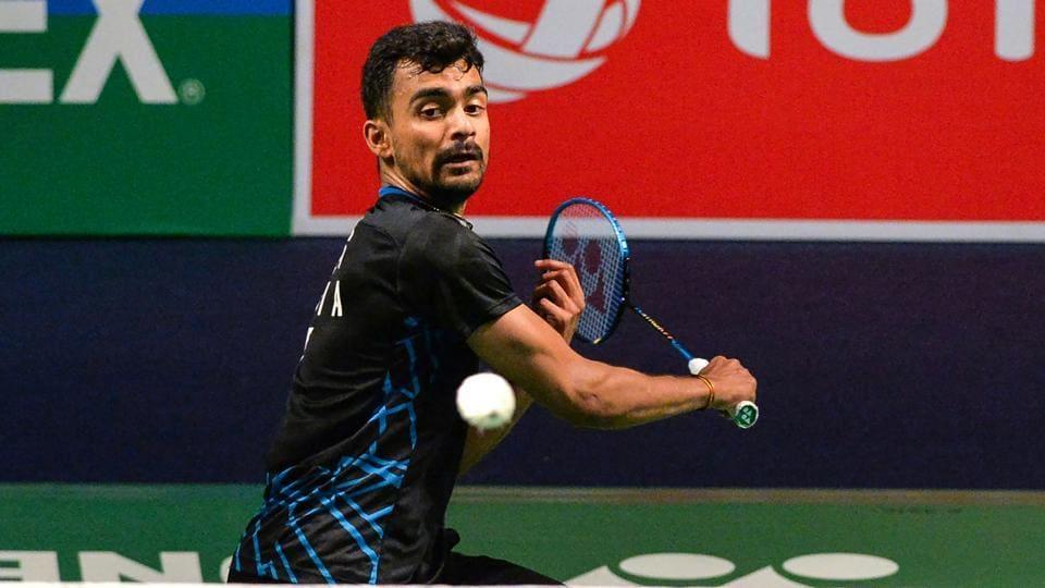 File image of Sameer Verma.
