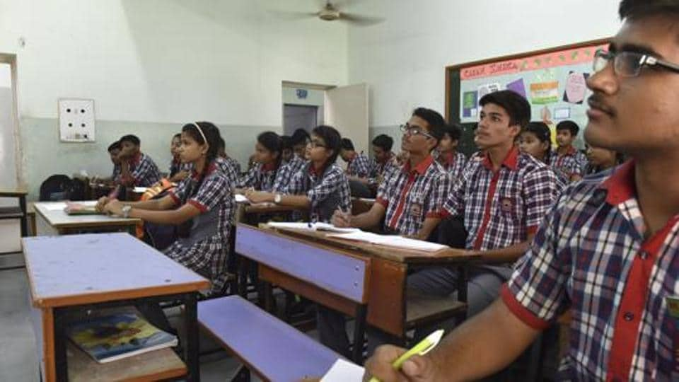 KVSClass 2 admissions begins today