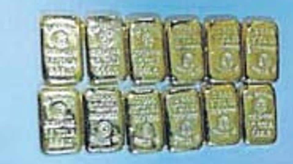 Last week, the DRI had arrested seven members of the gang, including the kingpin, , and seized around 106 kg of smuggled gold, worth Rs 32 crore.