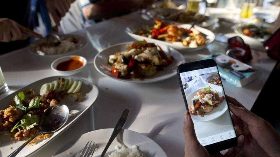 According to FDA officers, for the last two months, they have noticed violations in the quality and hygiene by online food delivery apps