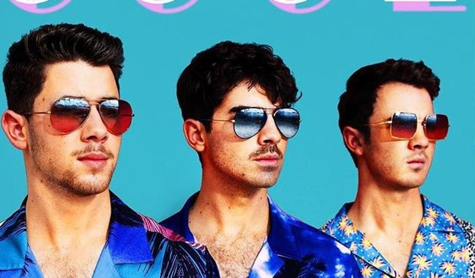 Jonas Brothers to release a new song on Friday, Nick Jonas announced.