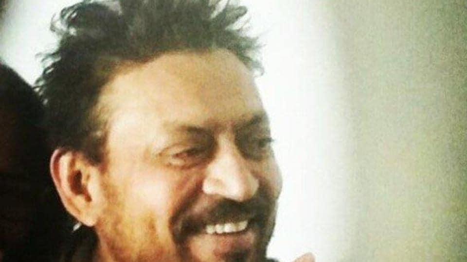 Irrfan Khan back on social media; writes a heartfelt thank you note