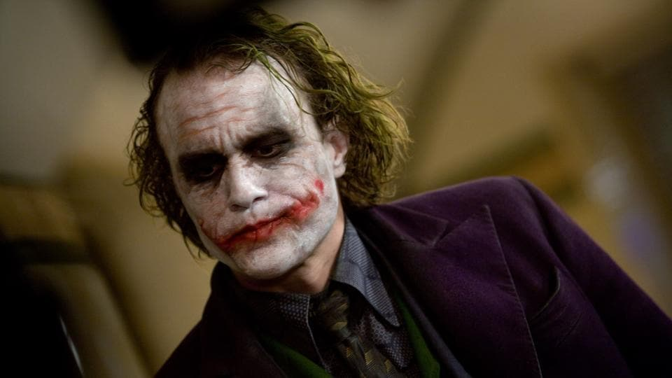 On Heath Ledger S 40th Birth Anniversary Here S The
