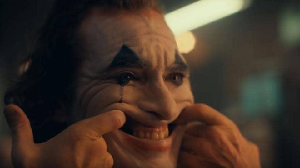 Oscar nominee Joaquin Phoenix inherits the role from Heath Ledger, Jared Leto. Watch the Joker trailer here.