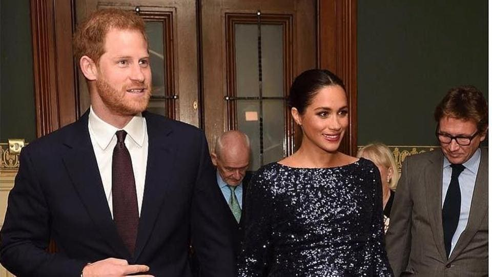 The account will serve as a place where the royal couple can update their followers on major news and promote causes close to their hearts.