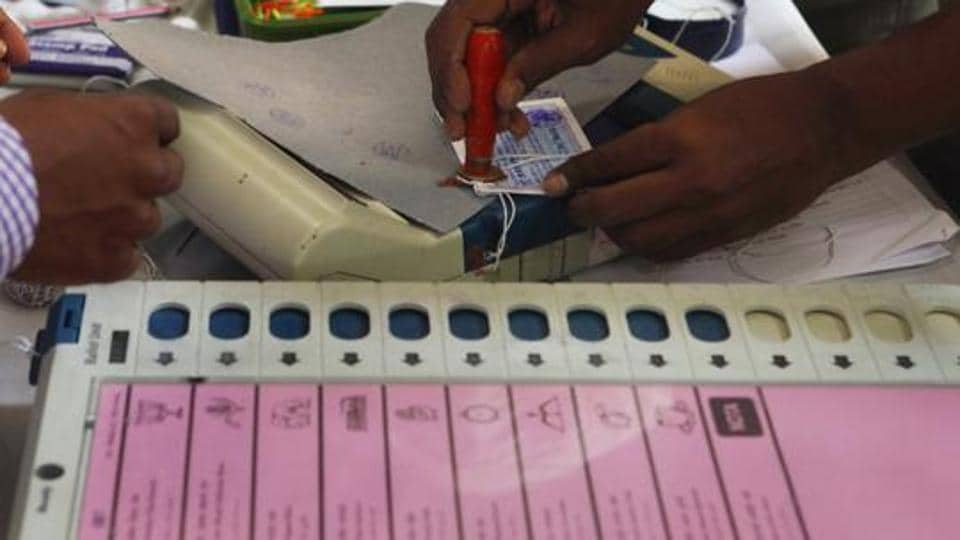 Lok Sabha elections 2019: Congress-NC put up joint candidate in Jammu Lok Sabha constituency