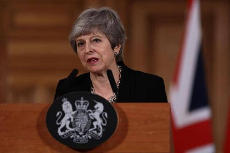 British Prime Minister Theresa May expressed deep regret over the Jallianwala Bagh massacre. It is the centenary year of the watershed moment which defined India's struggle for Independence.