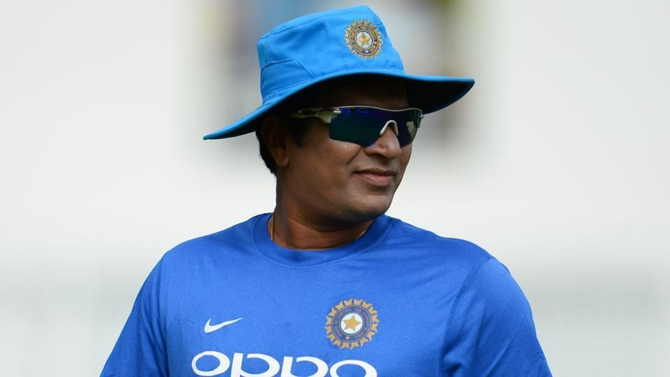 A file photo of former Indian women's cricket team coach Tushar Arothe.