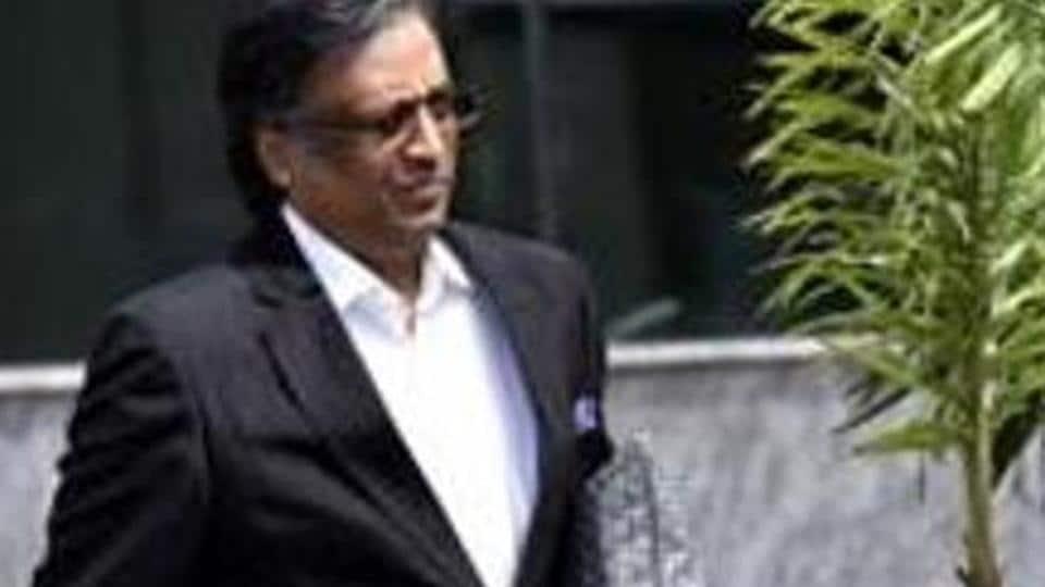 Lawyer Gautam Khaitan has filed a fresh bail plea in a money laundering case.