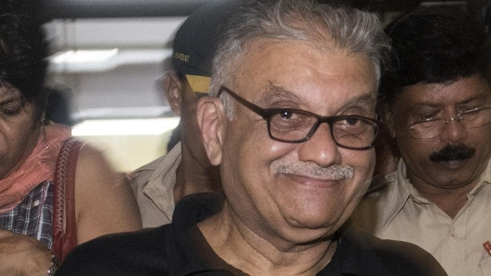 Mukerjea was arrested in 2015 for his alleged involvement in Sheena Bora's murder.