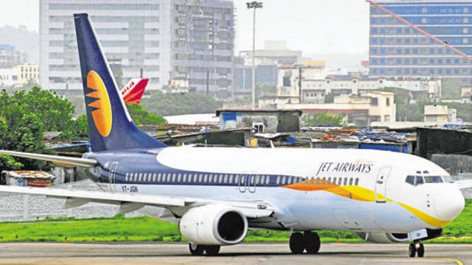 Less than 15 aircraft of Jet Airways are now operational