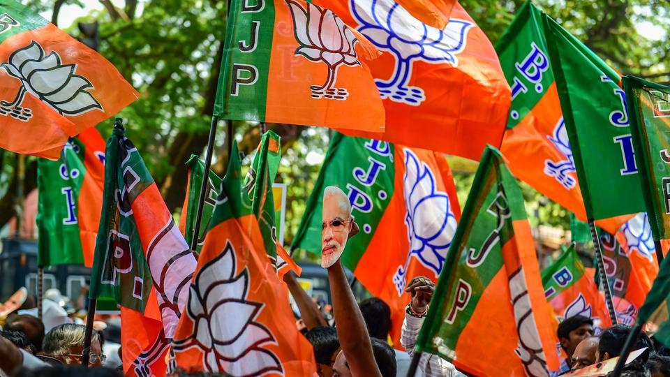Image result for BJP