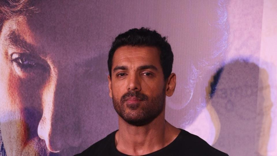 John Abraham was called Slumdog Millionaire, the actor said 'I can buy you out'