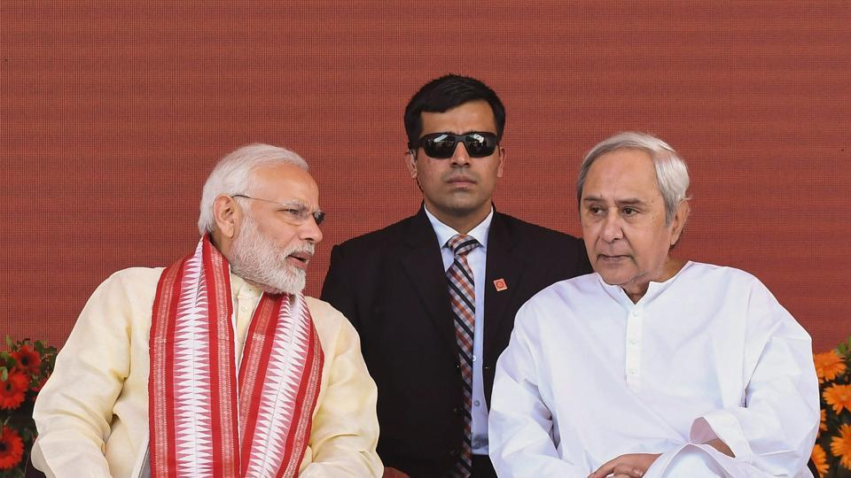 Odisha Chief Minister Naveen Patnaik has said that opposition leaders are only available during the election season.