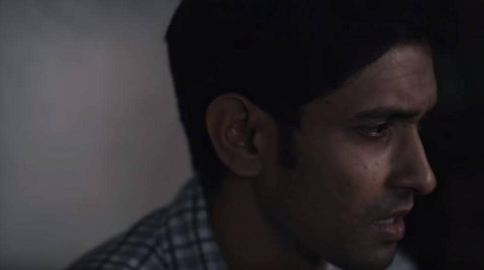 Criminal Justice review: It is virtually impossible to imagine Vikrant Massey as a murderous psychopath.