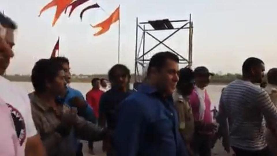Salman Khan,Dabangg 3,Salman Khan Dabangg 3