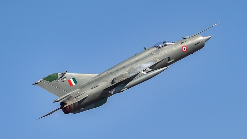 Desperately short of fighters, the Indian Air Force (IAF) is moving the government to buy an additional 21 Russian-made MiG-29 ground attack and air-defence aircraft, a senior official with knowledge of the development said. IAF needs a minimum of 42 squadrons --each comprising 16-18 fighters-- but has only 30. More squadrons will be decommissioned in the coming months. (Shailendra Bhojak / PTI File)