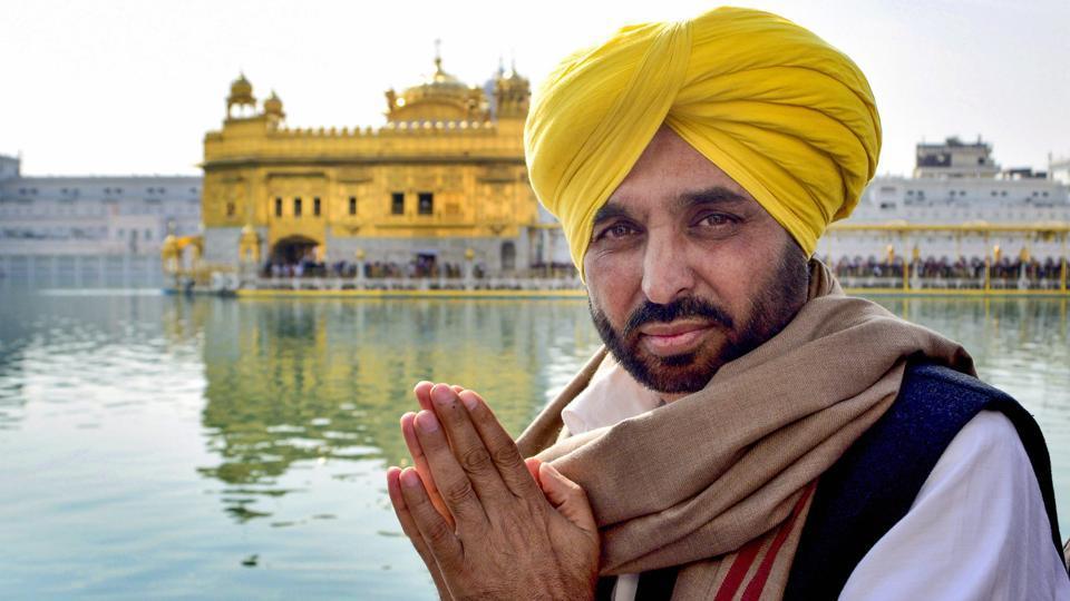 Aam Aadmi Party's Punjab chief Bhagwant Mann is seeking re-election from Sangrur LokSabha seat in Punjab.