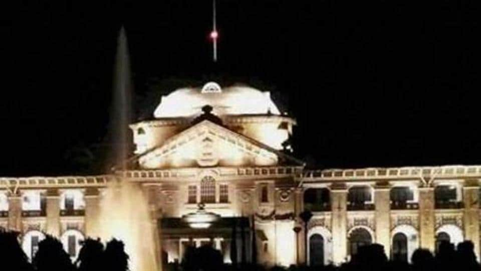 """An Allahabad high court registrar's note has directed the court staff to """"pay the highest respect"""" to the judges and stop whenever they see them walking past in the court gallery."""