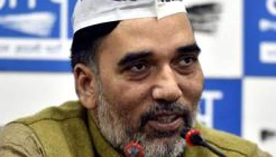 "The AAP leader further said it appears that this issue has been hurriedly incorporated in the Congress manifesto ""without any homework or research""."