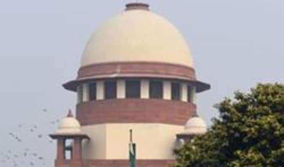Can't destroy institution in name of transparency: Supreme Court (Photo by Amal KS/ Hindustan Times)