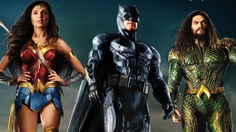 Dc 2019 Movies Poster: After Shazam And Aquaman, A Definitive Ranking Of The DC