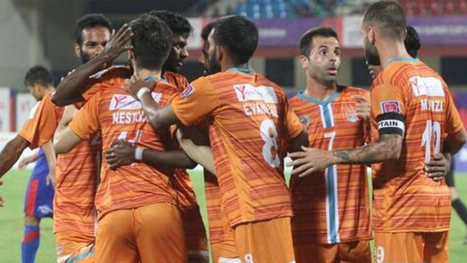 Chennai City FC,Bengaluru FC,Super Cup