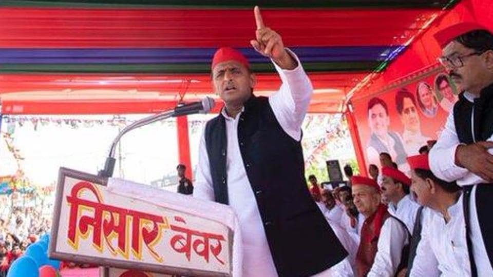 Releasing the document at a press conference, Akhilesh Yadav demanded that a detailed caste census be undertaken so that people get to know which caste makes up what proportion of the population.