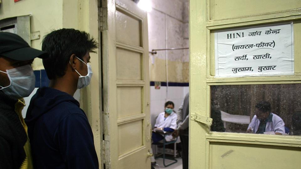 Not just Mumbai,  the number of Swine Flu cases has gone up across Maharashtra, said state surveillance officer Pradip Awate.