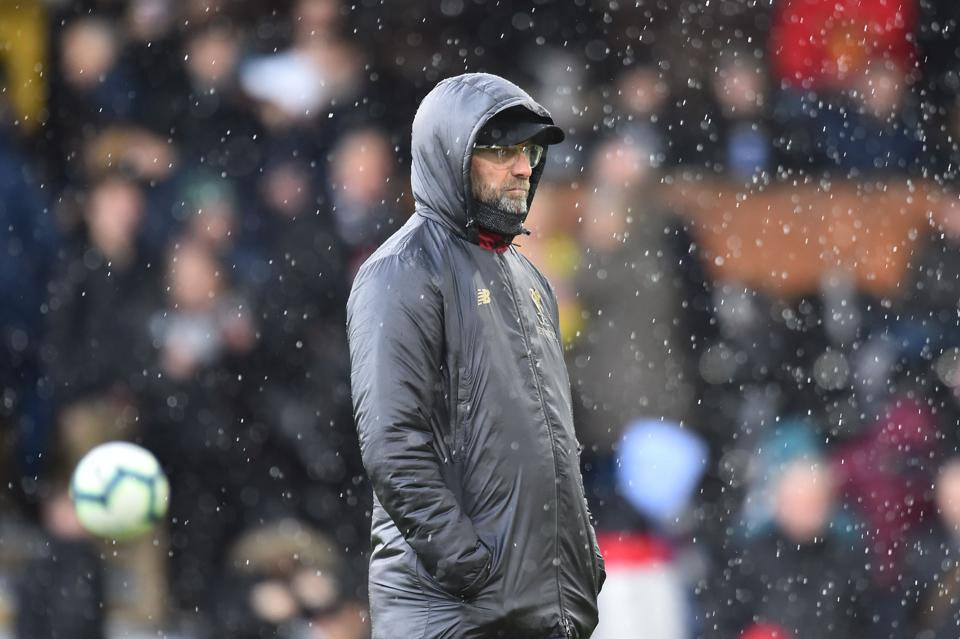 Manchester City look like world's best but Liverpool will fight – Klopp | football