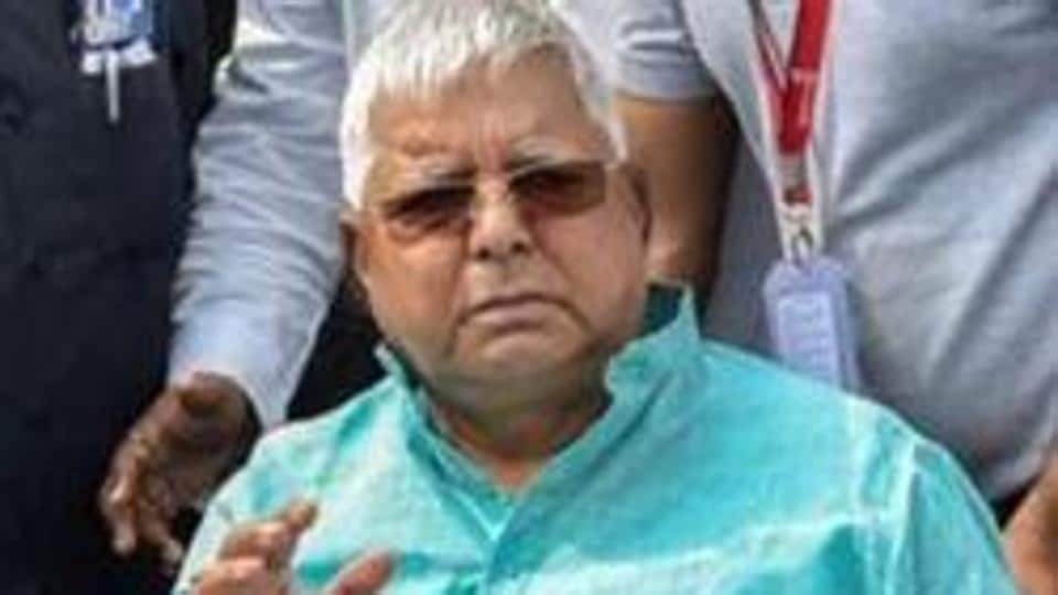 Supreme Court to hear Lalu Yadav's bail plea on April 10, asks CBI to file reply