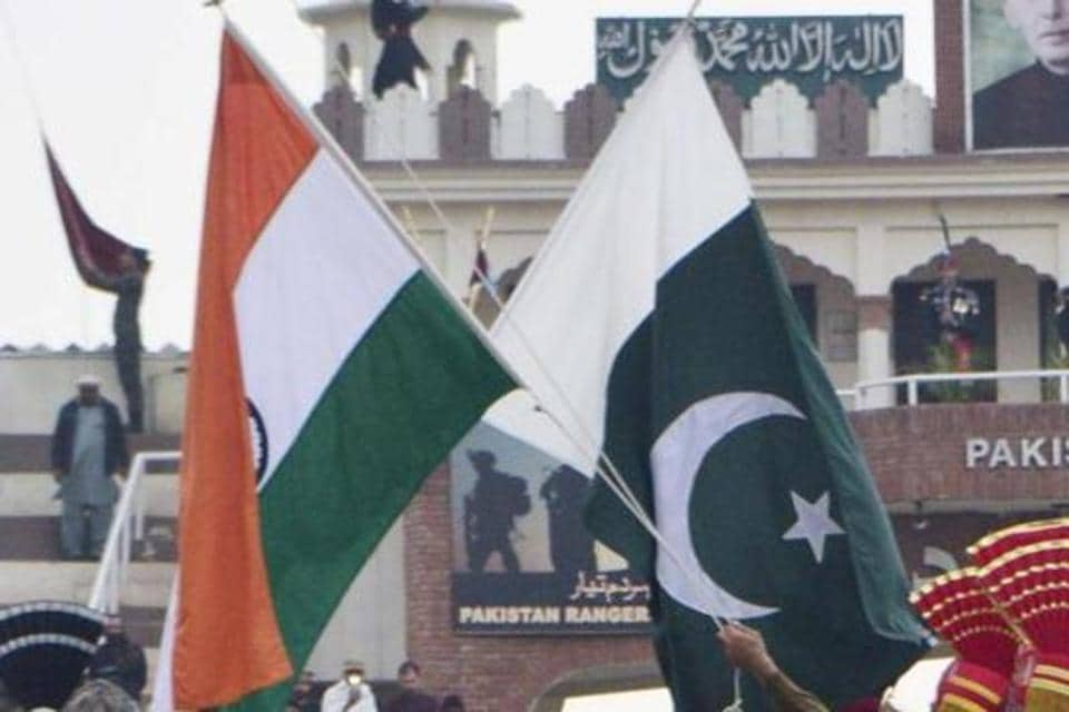 India has removed restrictions on its airspace along the Pakistan border.